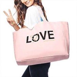 Victoria secret oversized love bag